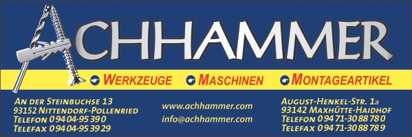 Achhammer